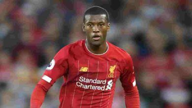 Liverpool offer Gini Wijnaldum a new contract with a big wage increase to block Barcelona move
