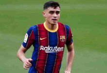 Photo of Barcelona youngster Pedri thanks Real Madrid for turning him down: Now I'm where I want to be