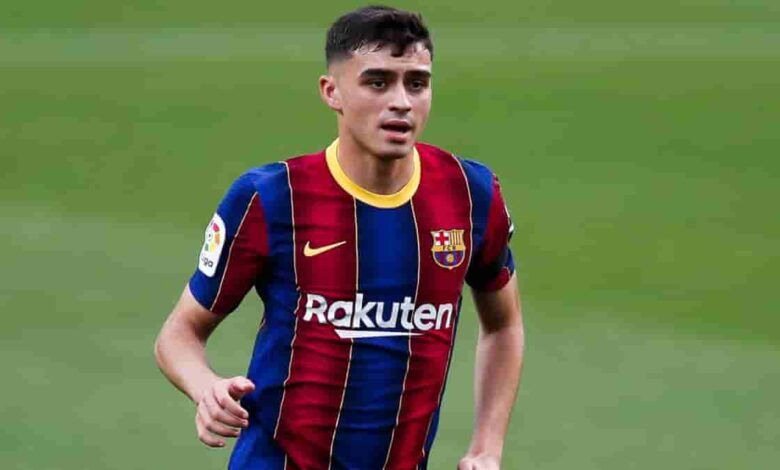 Barcelona youngster Pedri thanks Real Madrid for turning him down: Now I'm where I want to be