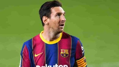 Luis Figo adamant Lionel Messi WILL leave Barcelona next year