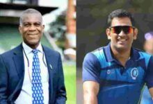 Photo of Michael Holding opens up on MS Dhoni's importance after Team India's loss against Australia