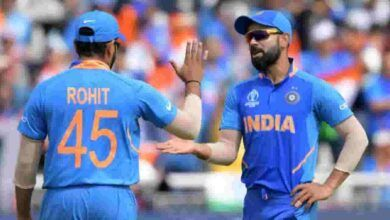 Aakash Chopra makes a big statement on the Rohit-Kohli captaincy controversy.