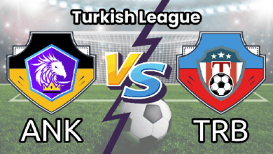 Photo of ANK vs TRB Dream11 Prediction, Player Details, Top Picks, Predicted XI