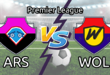 Photo of ARS vs WOL Dream11 Prediction, Player Details, Top Picks, Predicted XI