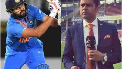 Aakash Chopra makes a huge statement on Rohit Sharma