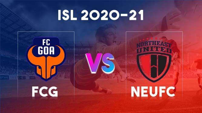 FCG vs NEUFC Dream11 Prediction