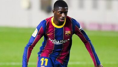 Photo of Barcelona Keen to Offer Ousmane Dembele New Contract