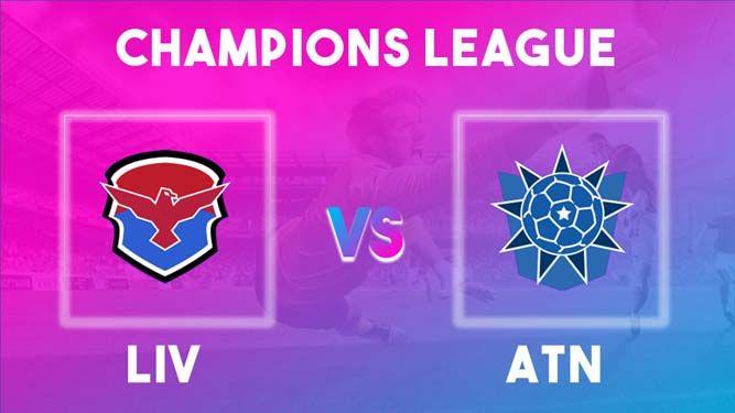 LIV vs ATN Dream11 Prediction