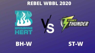 Photo of WBBL 2020 Dream11 Fantasy Prediction: BH-W vs ST-W