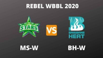Photo of WBBL 2020 Dream11 Fantasy Prediction: MS-W vs BH-W
