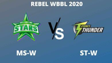 Photo of WBBL 2020 Dream11 Fantasy Prediction: MS-W vs ST-W