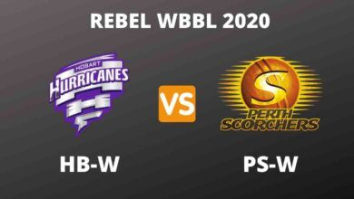 Photo of WBBL 2020 Dream11 Fantasy Prediction: HB-W vs PS-W