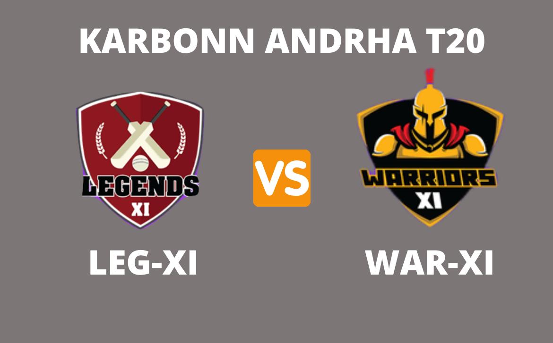 Karbonn Andhra T20