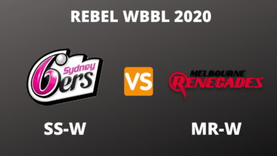 Photo of WBBL 2020 Dream11 Fantasy Prediction: SS-W vs MR-W