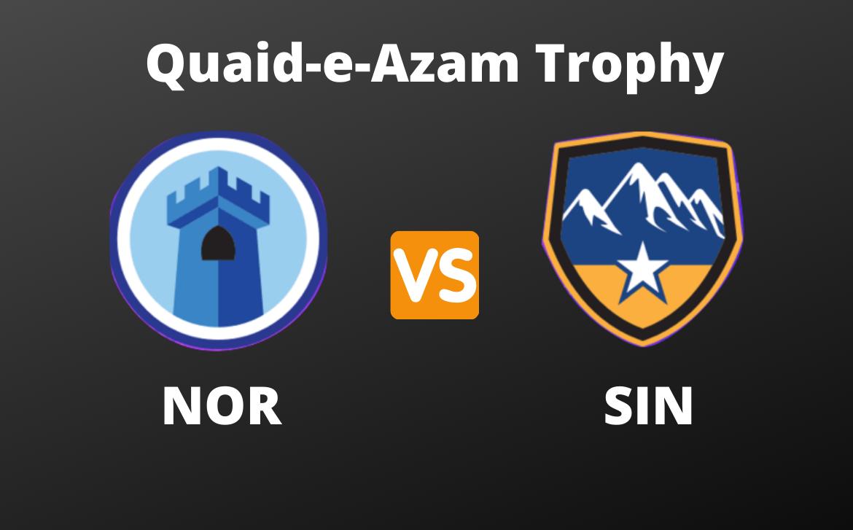 Quaid-e-Azam Trophy 2020