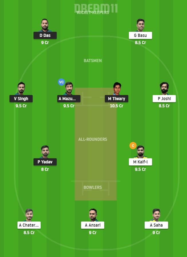 Bengal T20