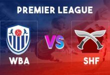 Photo of WBA vs SHF Dream11 Prediction, Player Details, Top Picks, Predicted XI