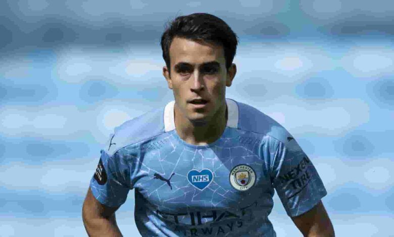 Barcelona coach Ronald Koeman Comments On Potential January Swoop For Eric Garcia