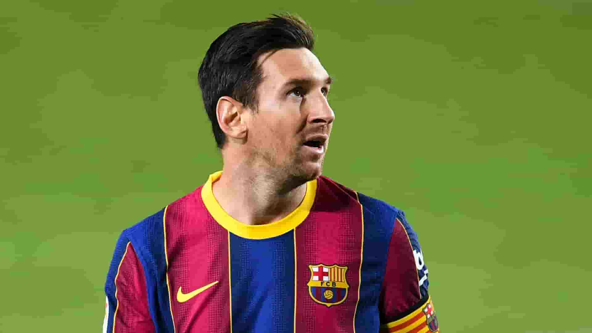 Barcelona President candidate makes a massive revelation about Lionel Messi's future