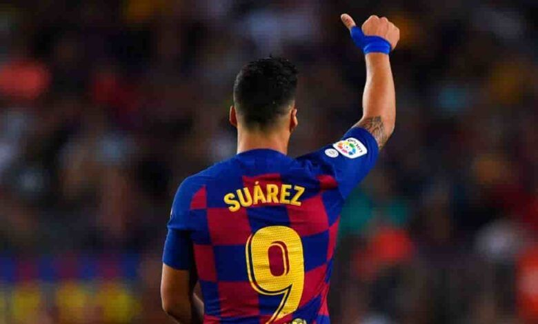 Former Barcelona star Luis Suarez Makes Shocking Revelation Ahead Of Barcelona Clash