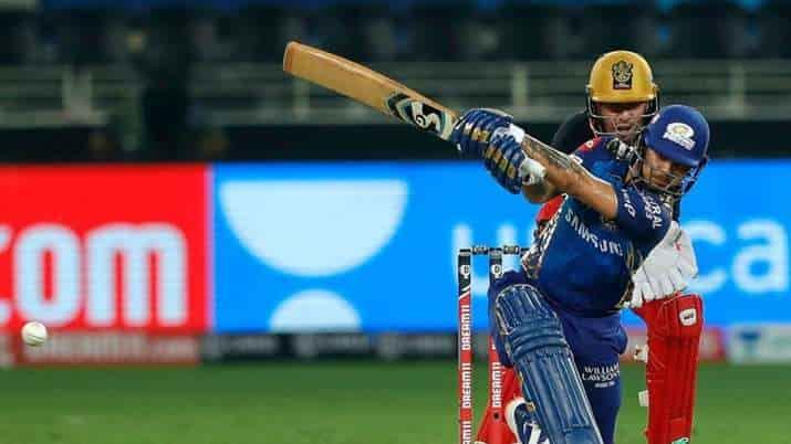 Ishan Kishan Team India
