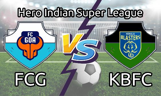FCG vs KBFC