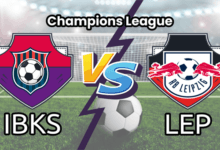 Photo of IBKS vs LEP Dream11 Prediction, Player Details, Top Picks, Predicted XI