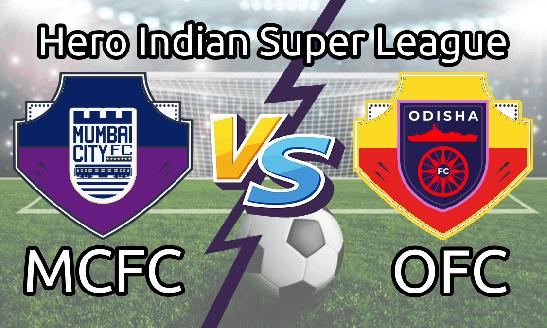 MCFC vs OFC