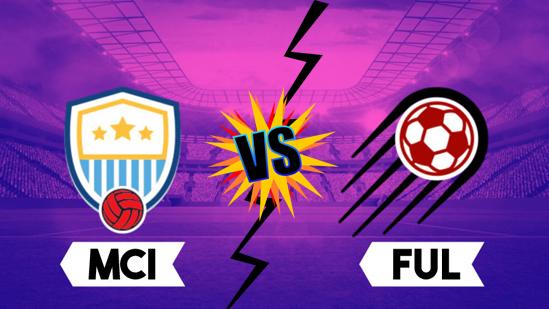 MCI vs FUL