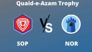 Photo of Quaid-e-Azam Best Dream11 Fantasy Prediction: SOP vs NOR