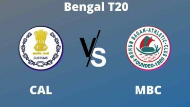 Photo of Bengal T20 Best Dream11 Fantasy Prediction: CAL vs MBC