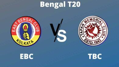 Photo of Bengal T20 Best Dream11 Fantasy Prediction: EBC vs TMC