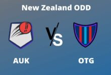 Photo of New Zealand ODD Best Dream11 Fantasy Prediction: AUK vs OTG