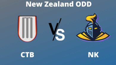 Photo of New Zealand ODD Best Dream11 Fantasy Prediction: CTB vs NK