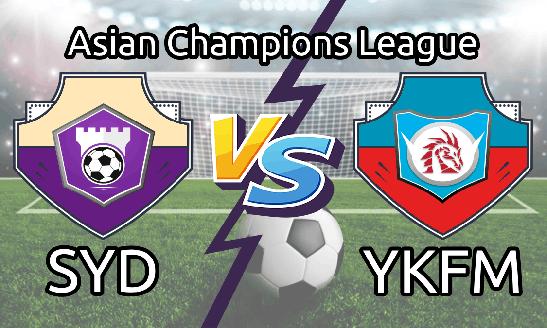 SYD vs YKFM