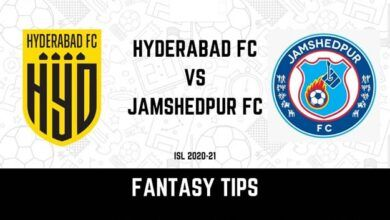 Photo of HFC vs JFC Dream11 Prediction, Player Details, Top Picks, Predicted XI