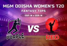 Photo of ODP-W vs ODR-W Dream11 Prediction, Player Details, Top Picks, Predicted XI