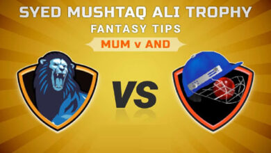 Photo of MUM vs AND Dream11 Prediction, Player Details, Top Picks, Predicted XI