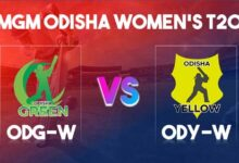 Photo of ODG-W vs ODY-W Dream11 Prediction, Player Details, Top Picks, Predicted XI