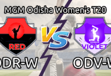 Photo of ODR-W vs ODV-W Dream11 Prediction, Player Details, Top Picks, Predicted XI