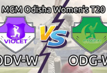 Photo of ODV-W vs ODG-W Dream11 Prediction, Player Details, Top Picks, Predicted XI