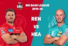 Photo of REN vs HEA Dream11 Prediction, Player Details, Top Picks, Predicted XI