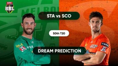 Photo of STA vs SCO Dream11 Prediction, Player Details, Top Picks, Predicted XI