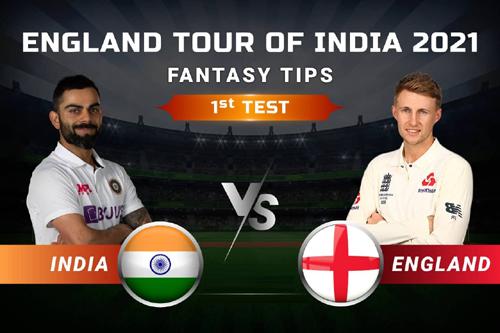 IND vs ENG 1st Test