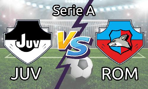 JUV vs ROM