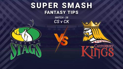 CS vs CK