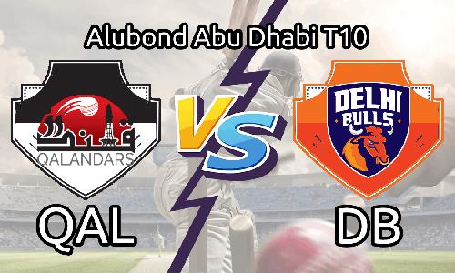 QAL vs DB