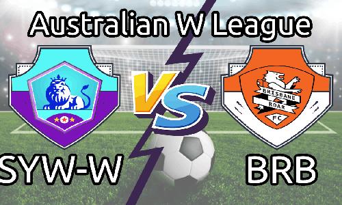 SYW-W vs BRB