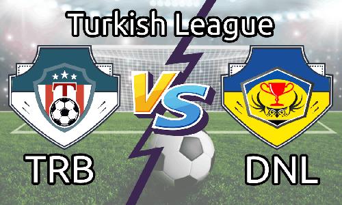 TRB vs DNL