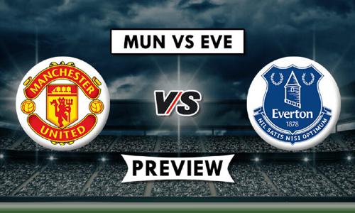 MUN vs EVE